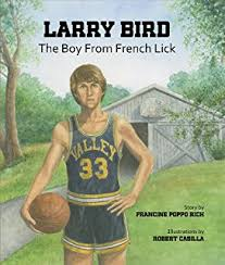 Image result for Larry Bird,
