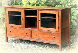 mission style tv stand – alleghenyrugby.org