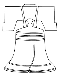 Small Picture Famouse Liberty Bell Coloring Pages Batch Coloring