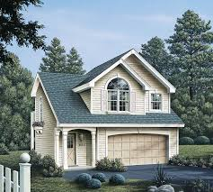 Garage Plan chp  at COOLhouseplans comClick Here to Mirror Reverse Image