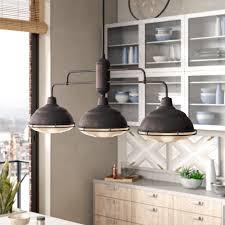 Bruges 3 Light Kitchen Pendant Bruges 3 Light Kitchen Island Dome Pendant