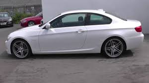 BMW 3 Series Coupe (E92) | 335i M Sport* LCI (Life Cycle Impulse ...