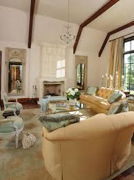 Modern Country Decorating For Living Rooms French Country Living Room Decorations Living Room Entrancing