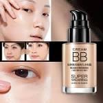 bb cream en foundation