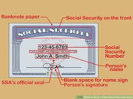 What Card Mean For Authority Mamiihondenk Social Does Security Issuing org