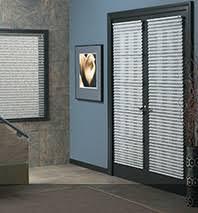 French Door Window Treatment Ideas