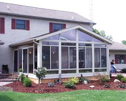 Sun Room Sun Room Add On Photos Patio Room Pictures Iowa