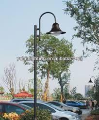 Small Picture 28m 6m Garden Pole Lighting Fixturessolar Outdoor Light Pole