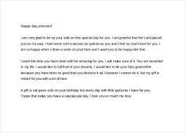 birthday love letters 11 love letter to girlfriend doc pdf free premium