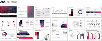 Free Infographics Templates 35 Free Infographic Powerpoint Templates To Power Your Presentations