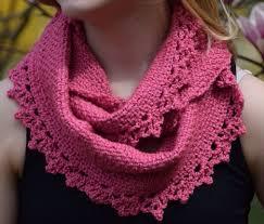 Crochet Cowl Pattern Free