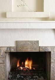 house tour sharon and spencer s danish dogs domicile los angeles fireplace tilesthe fireplacecloud drivenature scenesart deco