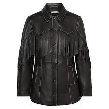 best leather jackets our edit of bikerore who what wear uk
