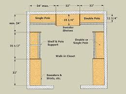 walk in closet dimensions. Modern Small Walk In Closet Dimensions Design Layout House Plans \u2013 Dma Homes | #19554. «« O
