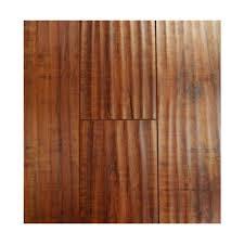 12 3 mm durique distressed laminate hazelnut flooring 6 inch sample