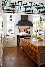 La Cornue Kitchen Designs Beauteous Glass Ceiling Kitchen