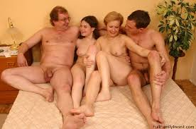 Free full family orgy movies