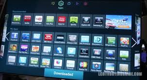 sharp tv reviews. samsung smart hub tv platform 2013/2014 tvs. the menu is well laid out and easy to use. sharp tv reviews e
