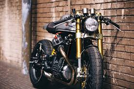 meet the honda cx500 based limited