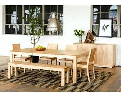 dining tables portland dining table the extension is handcrafted in epic room tables or on