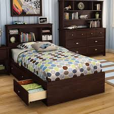 twin bed with storage and bookcase headboard.  Headboard Twin Bed With Storage And Bookcase Headboard Bold Ideas  Throughout Twin Bed With Storage And Bookcase Headboard B