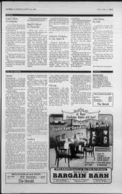 The Herald from Jasper, Indiana on November 29, 2006 · 5
