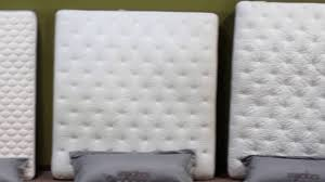 Eastern king mattress White Bed Frame California King Vs Eastern King Mattress Sizes Youtube California King Vs Eastern King Mattress Sizes Youtube