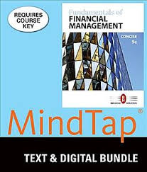 Access Financial Management Fundamentals Of Financial Management Mindtap Finance 1 Term 6