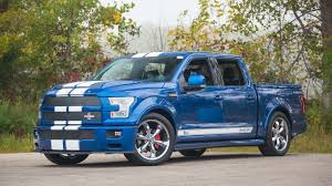 2017 Ford F150 Shelby Super Snake Pickup | S97 | Chicago 2017