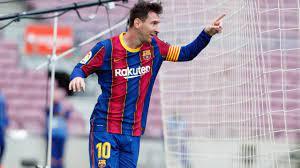 Medien: Barca will neuen Messi-Deal in dieser Woche fixieren