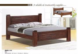 wooden furniture bed design. Brilliant Bedroom Furniture. Latest Wooden Double Bed Design Furniture 515 Buy For Residence Plan E