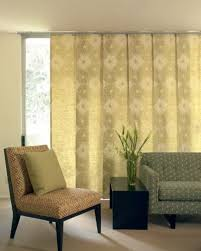 furniture extraordinary patio window treatments 16 glass door blinds panel curtains for sliding doors french kitchen