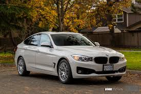 bmw 2015 3 series white. Plain 2015 Alpine White BMW 3 Series GT Gets Sporty 6 750x500 In Bmw 2015 5