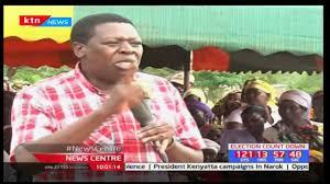 Kenyan Cabinet Secretaries Three Kenyan Cabinet Secretaries Defend Their Political Roles In