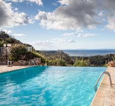 infinity pools edge. An Infinity Edge Swimming Pool With A View Of The Sea Pools E