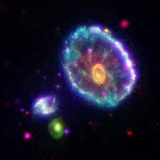 Resultado de imagen de Nebulosa planetaria