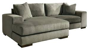 2 piece sectional with chaise 2 piece sectional with chaise sectional sofas busters furniture 2