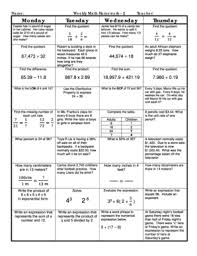 Weekly Homework 20 Printable Weekly Assignment Sheet Forms And Templates