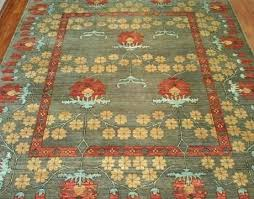 craftsman style rug craftsman area rub area rugs rich colors defined patterns and wool or wool