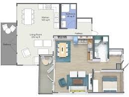 how it works draw your floor plan