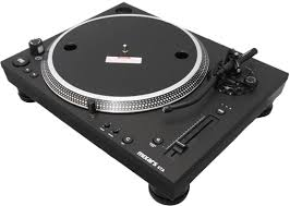 mixars sta direct drive turntable new