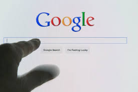 google search.  Search The Google Search Engine Opened On A Computer Monitor Photographed In 2012 Throughout Search H