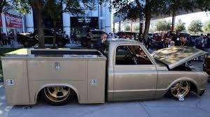 1968 Chevy C10 Utility Pickup Truck - YouTube