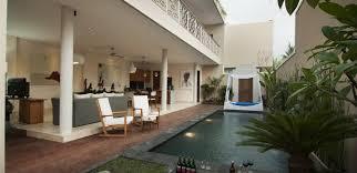 Villa Beautiful Bali 2 bedroom villa in Legian, Bali. Photo by Asia Holiday  Retreats