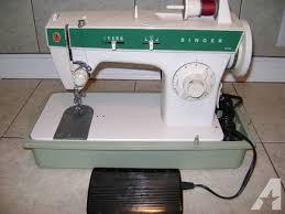 Singer 248 Sewing Machine