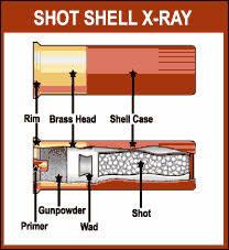 20 Gauge Dram Equivalent Chart Shotgun Ammunition Shotgun Life