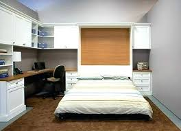 guest bedroom and office. Guest Room Home Office Combination Spare Bedroom Combo For Best With Interior Design And 3