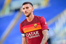Lorenzo Pellegrini Transfer