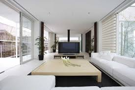 Open Plan Living Room Decorating Natural Modern Open Plan Images For Family Room And Living Rooms