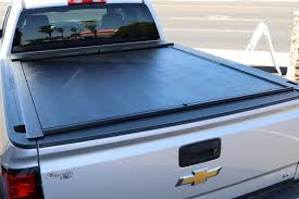 Roll N Lock Chevy Silverado/GMC Sierra 1500 LG207M Truck Bed Cover ...